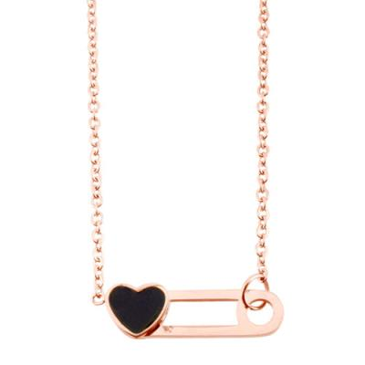 γυναικεία ροζ κοσμηματα καρδια - Totos.gr 2c962183f85