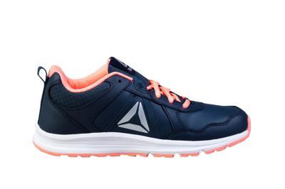 d29b7d2d77a Παιδικά Παπούτσια Reebok Almotion 4 Μπλε/Ροζ