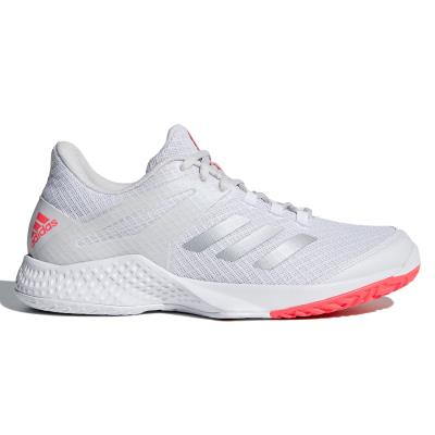 outlet store 8a6c6 93d04 adidas Performance Αdizero Club 2 Womens Shoes AH2156 - WHITE