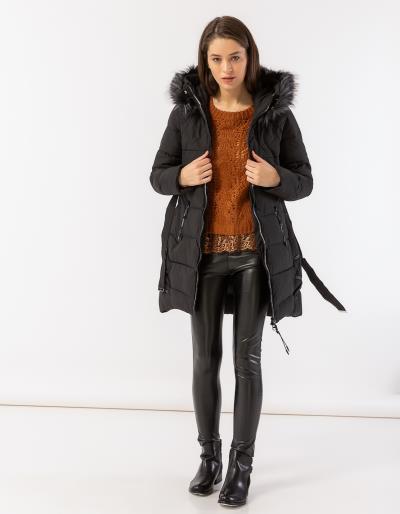 633db15b3975 γυναικεία xl issue fashion μπουφαν - Totos.gr