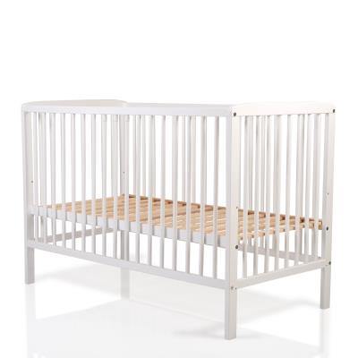 bbf6df61974 Κρεβάτι κούνια Milky way white cangaroo