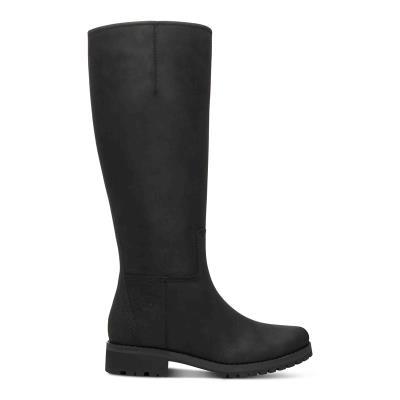 b3885965a83 Main Hill Tall Waterproof Boot Γυναικείο CA1RTG001 Black