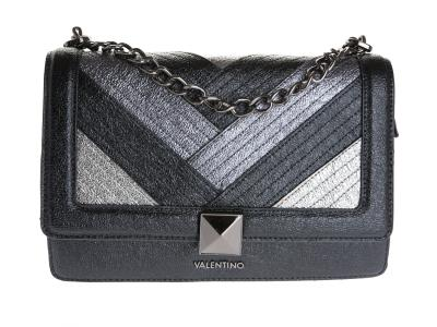 1e201a11ea Valentino Γυναικεία Τσάντα Ώμου 03GVBS2SD01 WAL-BLACK