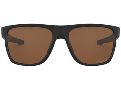 Γυαλιά ηλίου Oakley Crossrange XL OO 9360 22 Prizm Tungsten Polarized Ματ  Μαύρο  6ea19897427