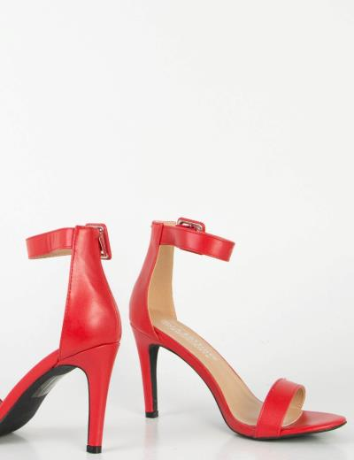 0b38547930d γυναικεία κοκκινο huxley \u0026amp; grace 38 - Totos.gr