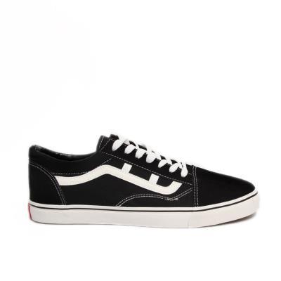 Ανδρικά Casual Μαύρα Παπούτσια C-GB062BL fc13b9f2a97