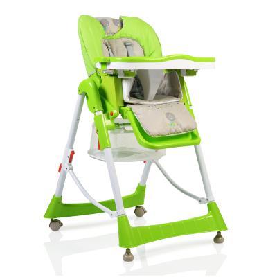8b68cd12667 Καρέκλα φαγητού Bon appetit green cangaroo