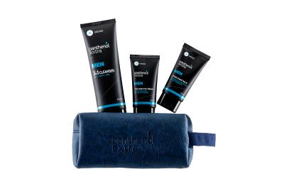Medisei Medisei Panthenol Extra Men Gift for Him (Blue) 1piece - Σετ  περιποίησης 42a17c90bcb