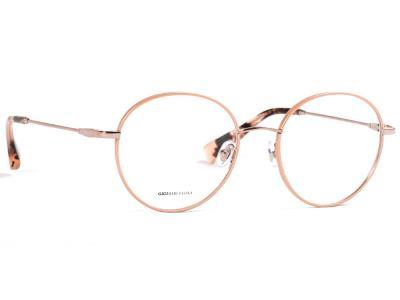 fd01bfb6c0 Γυαλιά οράσεως GiGi Barcelona 6369 6 Paris Ροζ Χρυσό Ροζ (6)