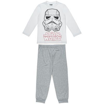 c8da9b222c3 Πυτζάμα Star Wars (Αγόρι 6-14 ετών) 00190309 ΕΚΡΟΥ