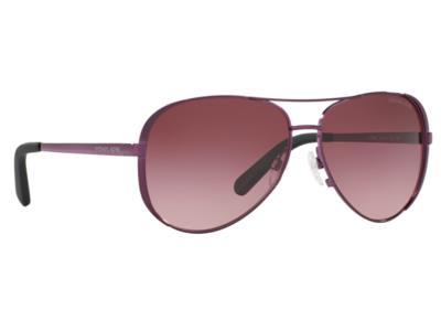 Γυαλιά ηλίου Michael Kors MK 5004 Chelsea 11588H Βιολετί Βιολετί Δίχρωμο  (11588H f79b0a3a728