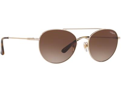 03245ddcdc Γυαλιά ηλίου Vogue VO 4129S 848 13 Ανοιχτό Χρυσό Καφέ Ντεγκραντέ (848 13)  Πολυκα