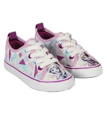 83bc591809f Παπούτσια παιδικά Frozen Disney 2300002455