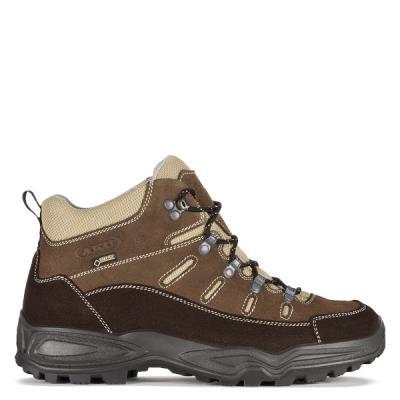 e1190a269e0 Παπούτσια Πεζοπορίας Aku LARIX GTX ΚΑΦΕ