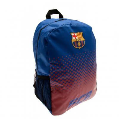 1b20b4c340 Forever Collectibles Ltd Σακίδιο Πλάτης Barcelona με το σήμα της ομάδας  (100-100