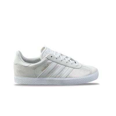 Γυναικεία Παπούτσια Adidas Original Gazelle Γκρι Λευκό c1e79673bfe