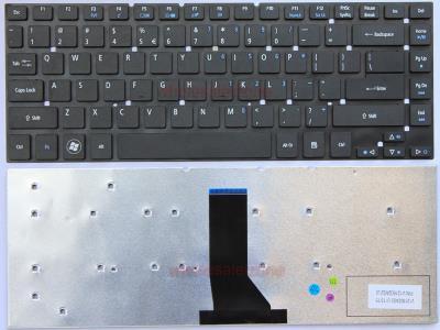 Πληκτρολόγιο Laptop Acer Timeline 3830 3830T 3830G 3830TG 4830 4830T 4830G  4830T 879254c65f6