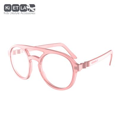 c3ba67080d KiETLA Γυαλιά Προστασίας οθόνης 9-12 ετών CraZyg-Zag Screen PiZZ Pink  PI6SCREENP