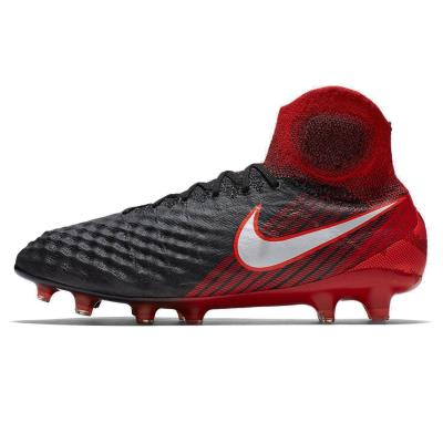 3a1ff76fe34 Nike MAGISTA OBRA II FG 844595-061 - BLACK/WHITE-UNIVERSITY RED