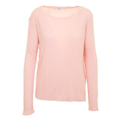 a6113792a5d0 PEPE JEANS W PRC MAGGIE TOP - PL5026360000-302 PINK