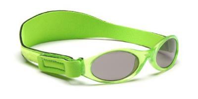 360dfbee6d Baby BanZ Green Γυαλιά Ηλίου για μωρά 0-2 ετών 1001-005