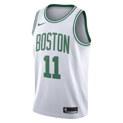 Nike NBA Boston Celtics Jersey (Kyrie Irving) 864403-103 - WHITE 89e2c9cde6d