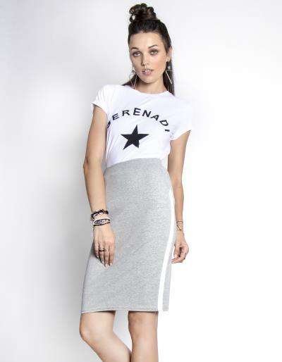 0e2881ce7cf3 γυναικεία ασπρο ρουχα issue fashion shirt - Totos.gr