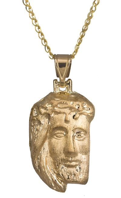 Χρυσό φυλαχτό 9Κ για μωρό C012509 012509C Χρυσός 9 Καράτια 04bd21fc1fb