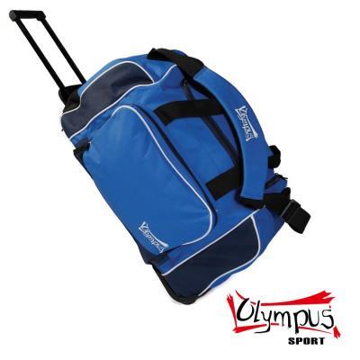 a94db433551 Αθλητική Τσάντα Τρόλευ 500647 OLYMPUS