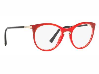 025b05fb93 Γυαλιά οράσεως Valentino VA 3002 5033 Κόκκινο (5033)