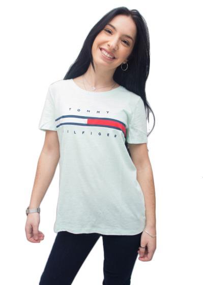 651445fd4c7e γυναικεία μπλούζα μακο tommy hilfiger - Totos.gr