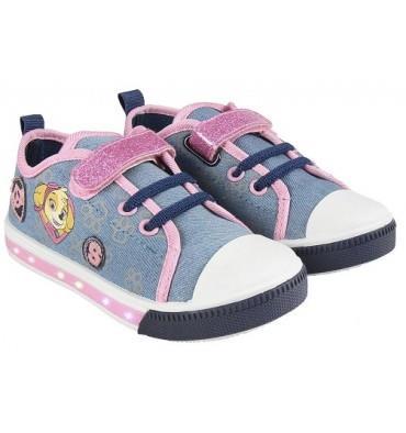 6a7575f583c Παπούτσια παιδικά με φωτάκια Paw Patrol 2300002923