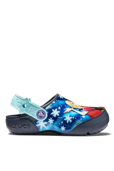 753c04bcd1e Παιδικά σανδάλια Crocs - Fun Lab Frozen