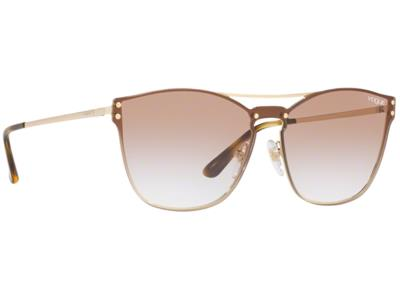 a8aae77401 Γυαλιά ηλίου Vogue VO 4136S 848 13 Ανοιχτό Χρυσό Ανοιχτό Καφέ Ντεγκραντέ ( 848 13