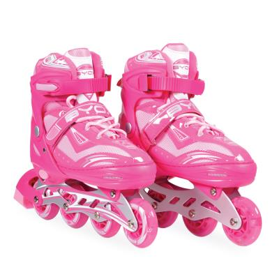 Πατίνια Roller Skates Αυξομειούμενα In-Line Sparkle L (38-41) Byox ff0daad7a4a