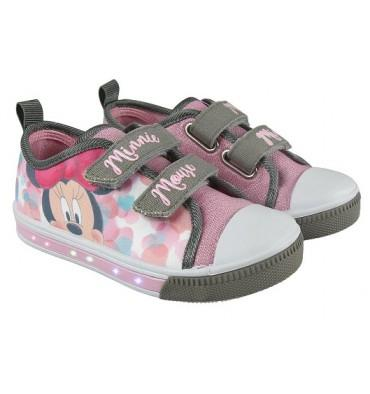 c85c6aea6c1 Παπούτσια παιδικά με φωτάκια Minnie mouse 2300002926