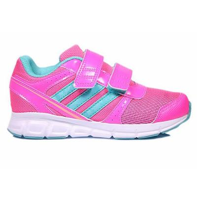 Παπούτσια Adidas Hyperfast CF K (Μεγέθη 28-35) 00018116 ΦΟΥΞΙΑ 94eb166fe61