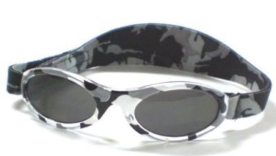 dd1cb514da Baby BanΖ Grey Camo Γυαλιά Ηλίου για μωρά 0-2 ετών 1001-010