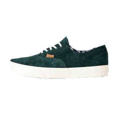 a37d1f5c10a878 VANS - OXIGKE ERA DECON CA - pig suede cactus silver pine sneakers
