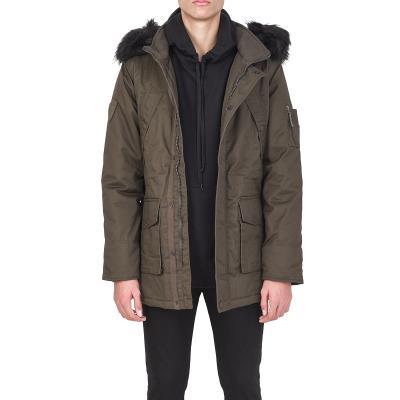 ανδρικά χακι splendid jacket - Totos.gr a7ee034c7b2