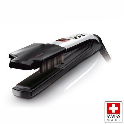 Επαγγελματική Συσκευή Ισιώματος Μαλλιών με Αποσπώμενη Βούρτσα VALERA 2806baa6bc9