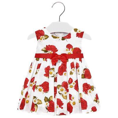 4840f4d7415 παιδικά κοριτσι mayoral κοκκινο φορεμα - Totos.gr