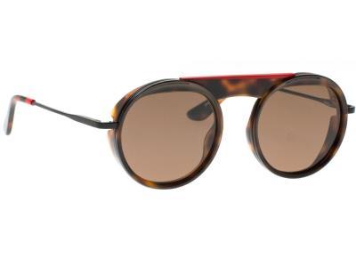1d04ac3a3c Γυαλιά ηλίου Etnia Barcelona Kobe HVRD Polarized Καφέ Ταρταρούγα  Κόκκινο Καφέ (H