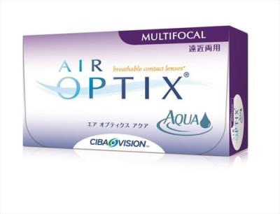 2cd822bea7 ALCON - AIR OPTIX MULTIFOCAL- ΠΟΛΥΕΣΤΙΑΚΟΣ - ΜΗΝΙΑΙΟΙ - 3 ΦΑΚΟΙ