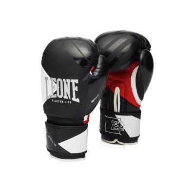 Leone FIGHTER LIFE γαντια πυγμαχιας-BLACK c07f4fd1bcc