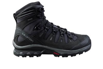 17a574719c1 Ανδρικά Παπούτσια Salomon Quest 4D 3 GTX Μαύρο/Γκρι