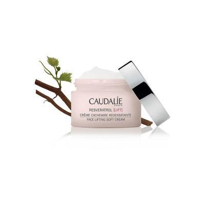 d221241f56 Caudalie Resveratrol Lift Face Lifting Soft Cream Κρέμα Ημέρας με  Συσφιγκτική