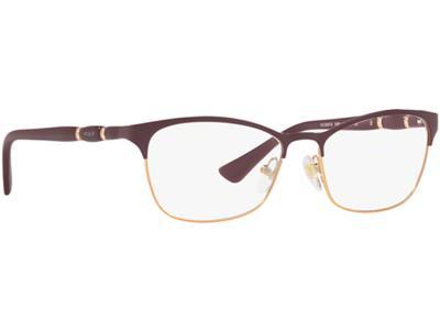 80ae7b980c Γυαλιά οράσεως Vogue VO 3987B 5060 Βιολετί Ροζ Χρυσό (5060)