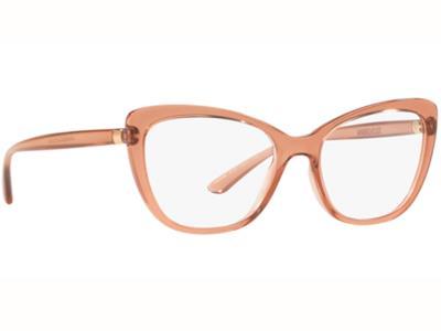 Γυαλιά οράσεως Dolce Gabbana DG 5039 3148 Ημιδιάφανο Ροζ (3148) a01a23e2811