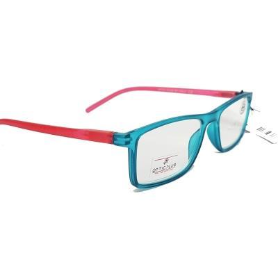 8473edc8e0 OPTIC PLUS OP+101M Blue-Red Γυαλιά Πρεσβυωπίας Συνοδεύεται από θήκη μαλακή  (1τεμ